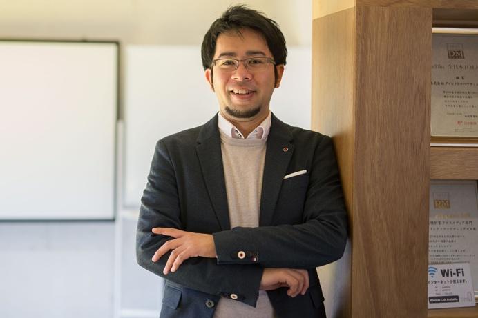 株式会社ダイレクトマーケティングゼロ_社員インタビュー_石原4