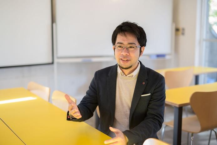 株式会社ダイレクトマーケティングゼロ_社員インタビュー_石原1