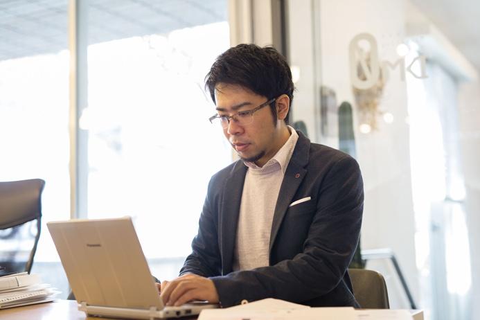 株式会社ダイレクトマーケティングゼロ_社員インタビュー_石原3