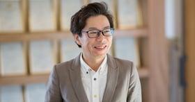 社長ブログ更新『成果報酬1.03億円の矜恃』