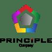 PRINCIPLE(会社ロゴ)