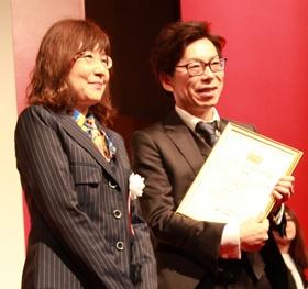 「第32回全日本DM大賞」で金賞他、6部門同時受賞!