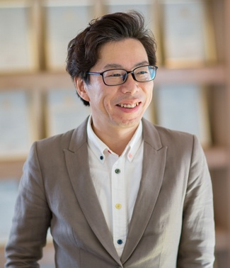 田村 雅樹さん 写真